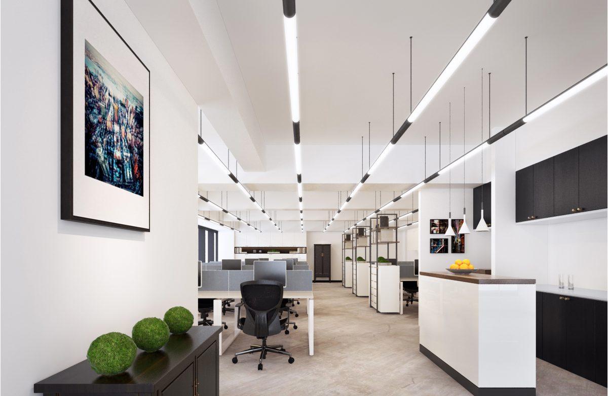 Ruder Finn Hong Kong Office , Commercial