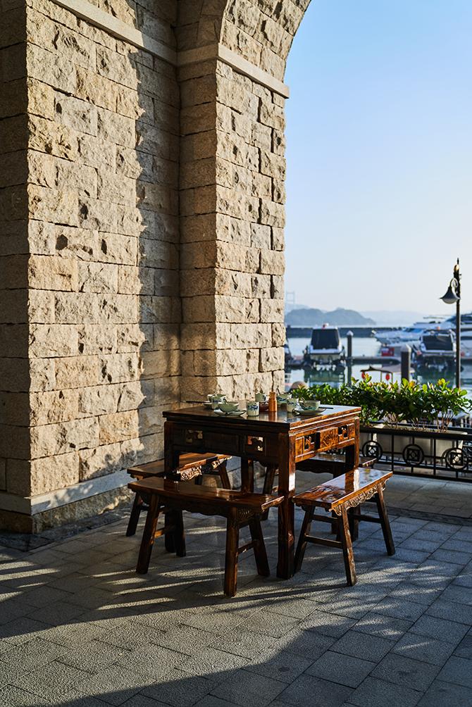 Stone Inn Café
